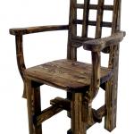 Кресло леон