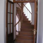 Лестница Царицыно 3й кавал корп